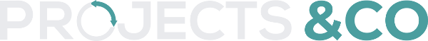 Projects & Co. Logo