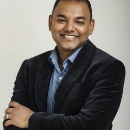 Allan Samaroo