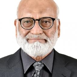 Muhammad Aslam Mirza